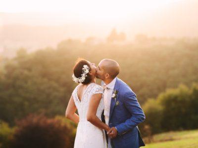 Alex + Alim | Wedding in Umbria #2